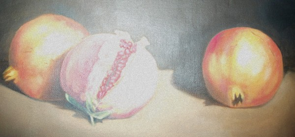 olive-pomegrante